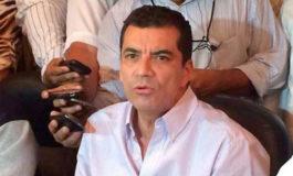 Elvin Santos: Los diputados elegimos las autoridades no el Central Ejecutivo