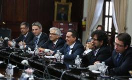 Plantean empresarios: Acuerdo con FMI debe conducir a estrategia para generar empleo