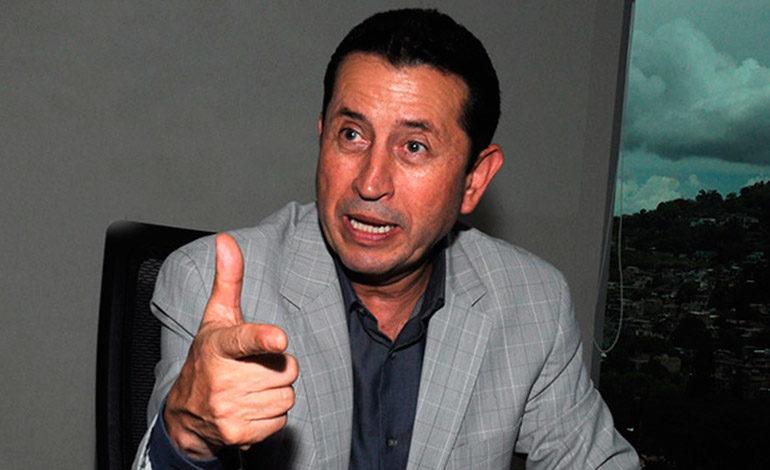 Germán García: Revisión de contrato de la EEH es un afianzamiento con el pueblo