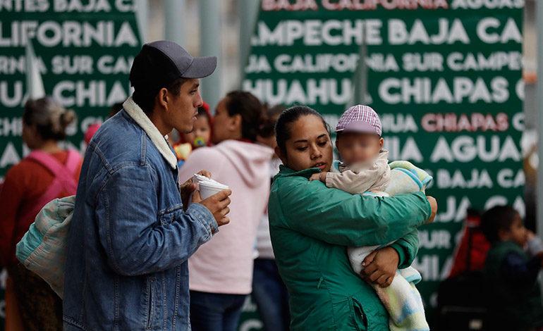 JOH agradece asistencia de Guatemala y El Salvador al retorno de migrantes
