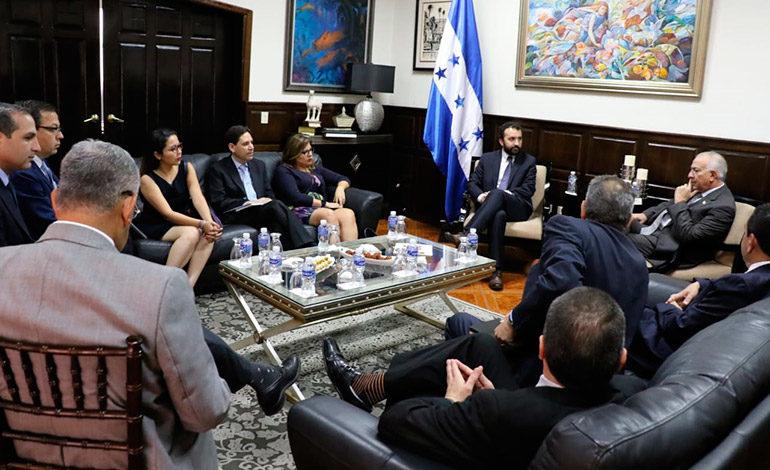 David Matamoros: TSE expondrá a la OEA la nueva Ley Electoral