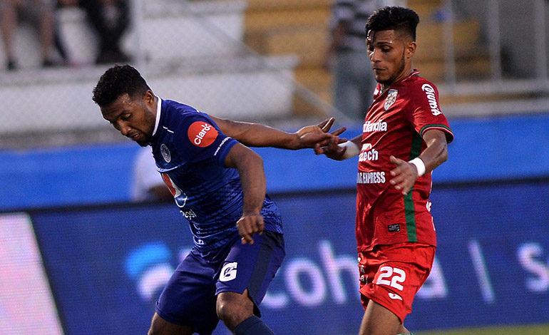 Marathón y Motagua jugarán el 10 de octubre partido reprogramado