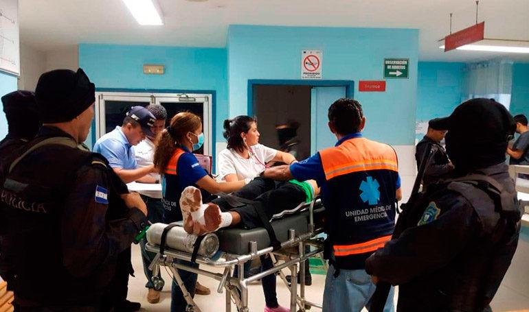 Seis muertos por accidentes registran durante el feriado