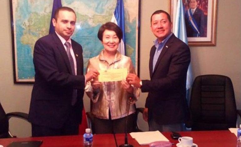 Taiwán apoya la conservación de recursos marinos y costeros