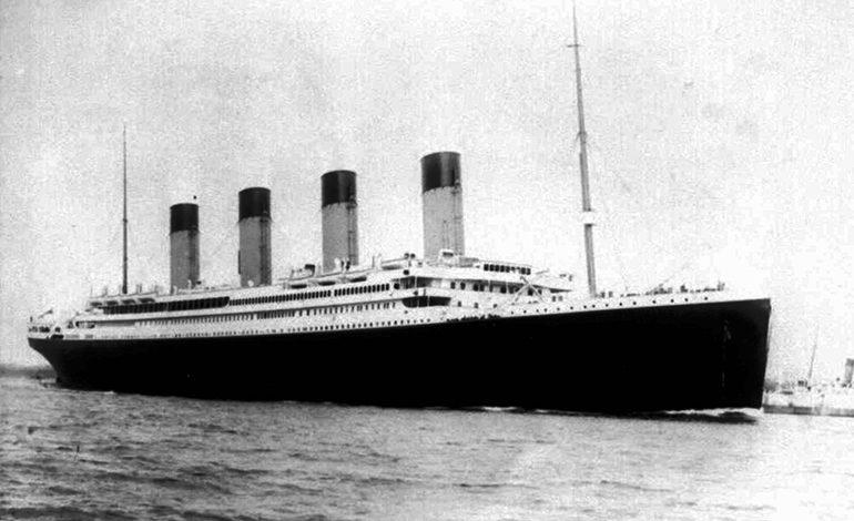 El Titanic II se alista para zarpar en su primer viaje en 2022