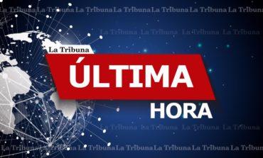 Se reporta tiroteo en Ciudad España