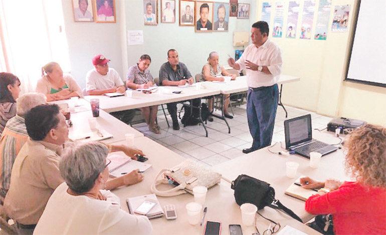 Para reducir la emigración: Organizaciones campesinas proponen invertir en la agricultura familiar