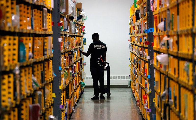 Cunde la alarma ante nueva política salarial de Amazon