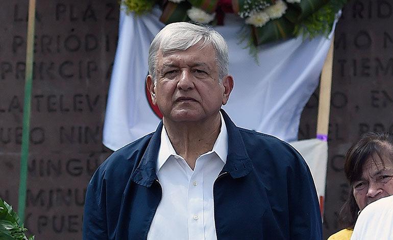 ¿Qué nombre ponerle al nuevo TLCAN? López Obrador lanza consulta en Twitter
