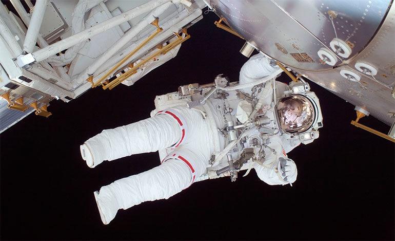 Pakistán planea enviar a su primer astronauta al espacio en 2022
