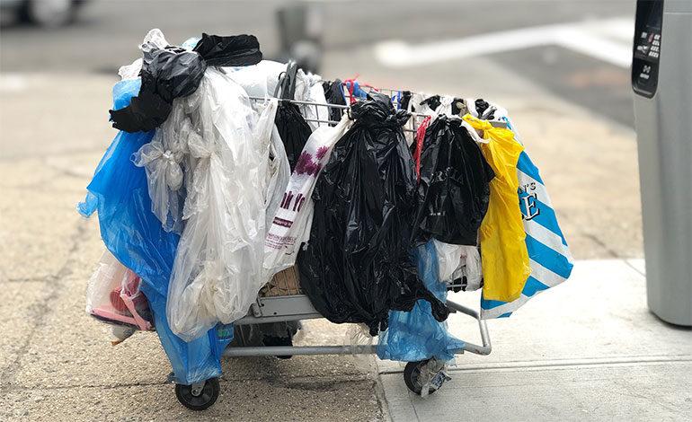 Europa aprueba prohibición de bolsas plásticas