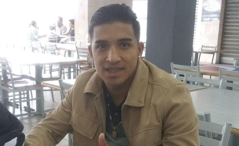 """Michael Chirinos: """"En México estoy en una etapa de crecimiento"""""""
