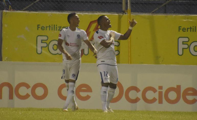 ESTADÍSTICAS: Rony Martínez hizo el gol 200 del Apertura