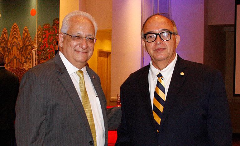 Francisco Herrera y Dennis Castro Bobadilla.