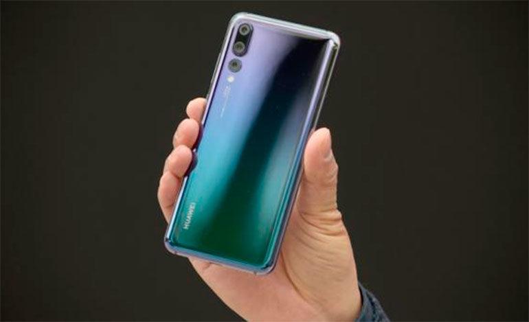 El Mate 20 de Huawei sale a la luz y otros 6 clics tecnológicos en América