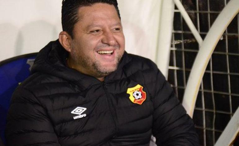 Rival de Motagua en la Liga Concacaf, ya tiene DT