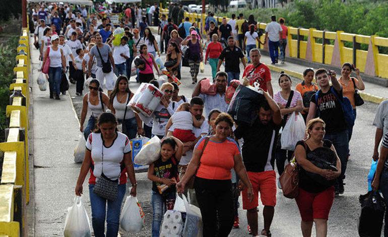 Linchan a migrante venezolano en Colombia