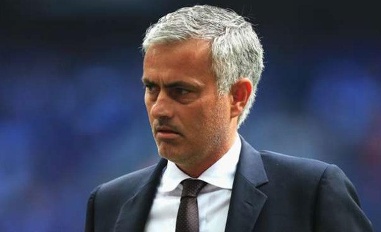 Mourinho: No celebraré como un loco si marcamos al Chelsea