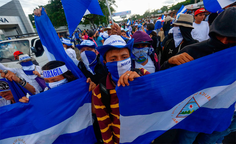 CIDH visitará Costa Rica para evaluar situación de migrantes de Nicaragua