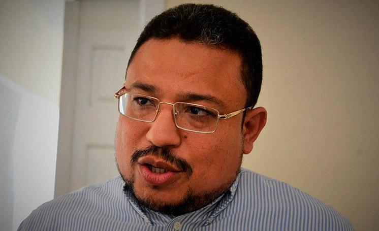 "Omar Rivera: ""Para pacto que propone expresidente Flores, debe de tener un diálogo incluyente"""