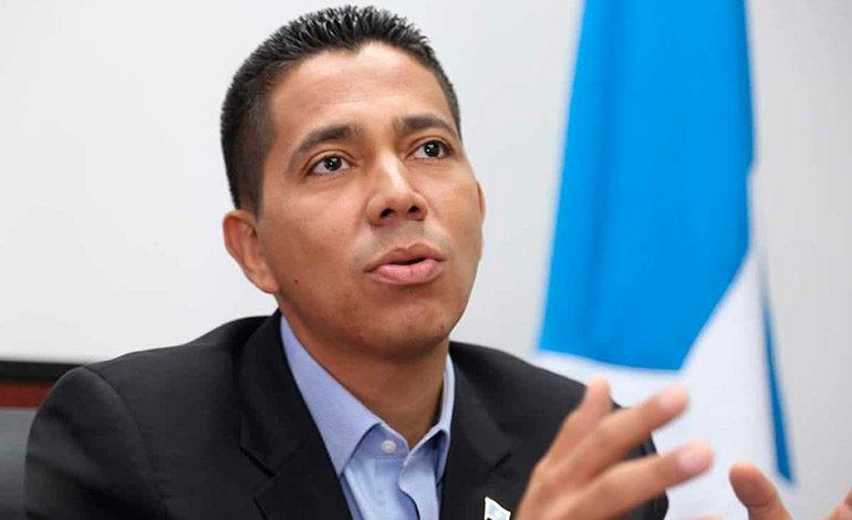 Partido Nacional pide apoyo para municipios afectados