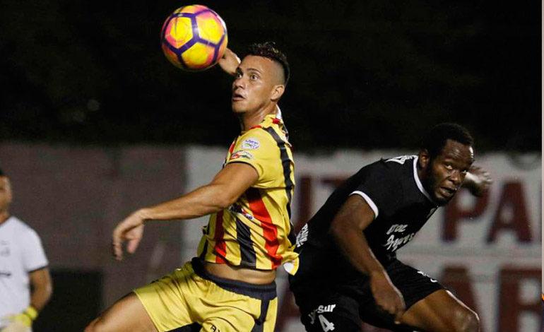 Honduras Progreso – Real España se jugará el domingo