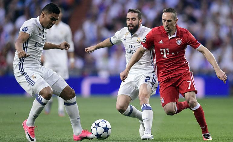 Las ligas europeas piden una distribución más justa de los ingresos 'Champions'