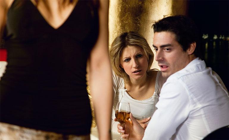 ¿Cuántas veces al día se piensa en sexo?