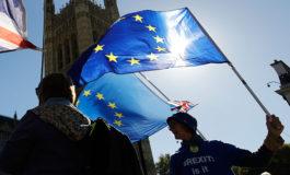 """Reino Unido partirá el """"1 de junio"""" de la UE sin acuerdo"""