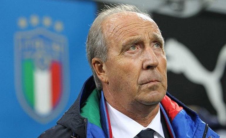 Gian Piero Ventura, exseleccionador de Italia, entrenará al Chievo Verona