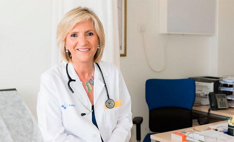 Una española, elegida como la mejor médica de familia del mundo