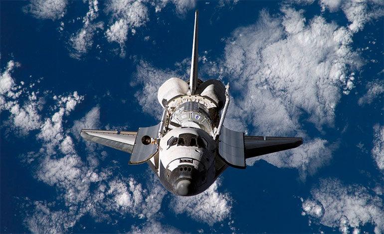 Rusia quiere retomar los vuelos espaciales tripulados el 3 de diciembre