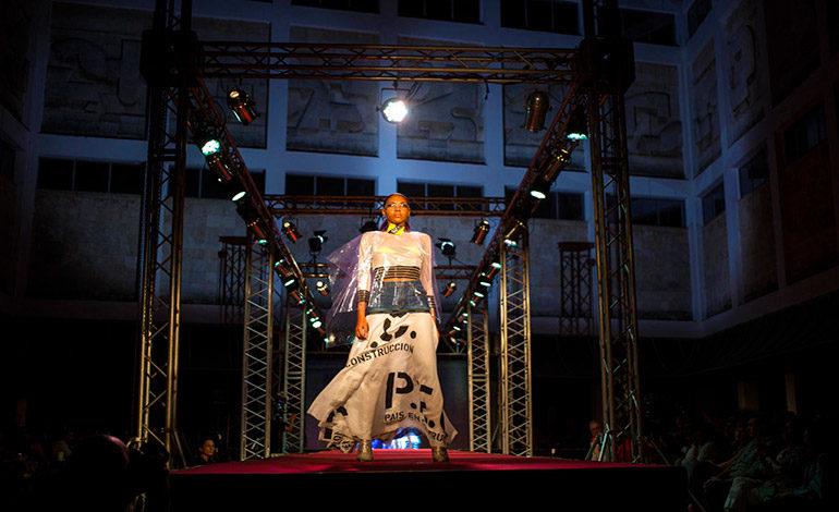 Google y emprendedores cubanos presentan desfile de modas