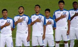 Honduras asciende en ranking FIFA