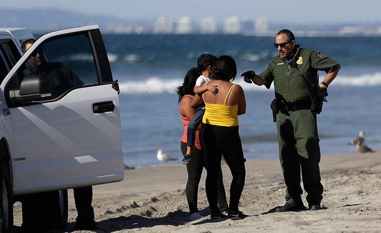 Varios meses estarán migrantes en Tijuana