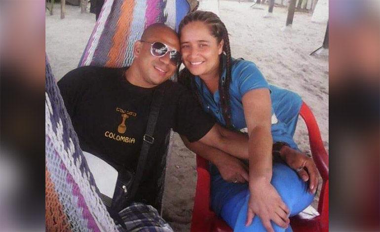 Matan a maestra y hieren a su esposo policía en Comayagua