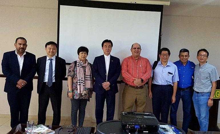 Taiwán aumentará el cultivo de ajonjolí de 200 a 2000 manzanas