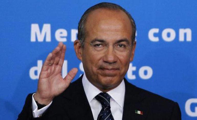 México: Expresidente dimite del PAN
