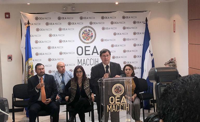 Maccih preocupada por posible reactivación del Fondo Departamental