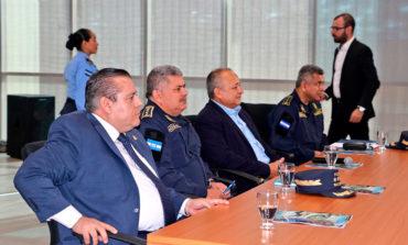 CPH propone crear protocolo para tratar información policial