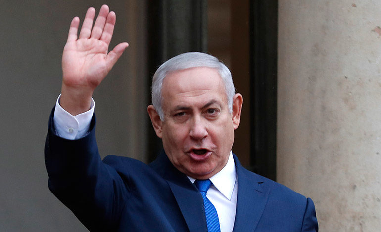 Confusión en gobierno israelí