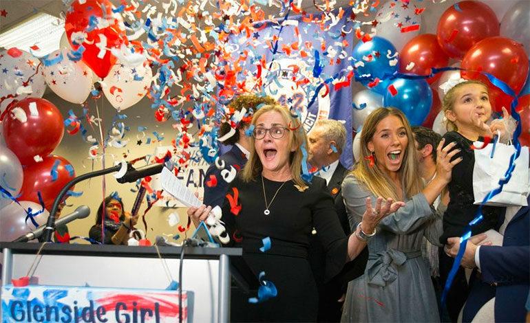 Demócratas ganan Cámara y republicanos se quedan con Senado