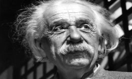 Carta de Einstein expresa temor antes de levantamiento nazi