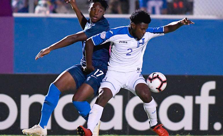 ¡Honduras clasifica a su octavo Mundial Sub-20!