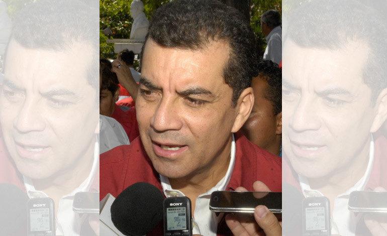 """Elvin Santos cataloga como """"ataques personales"""" la citación del Tribunal Disciplinario"""