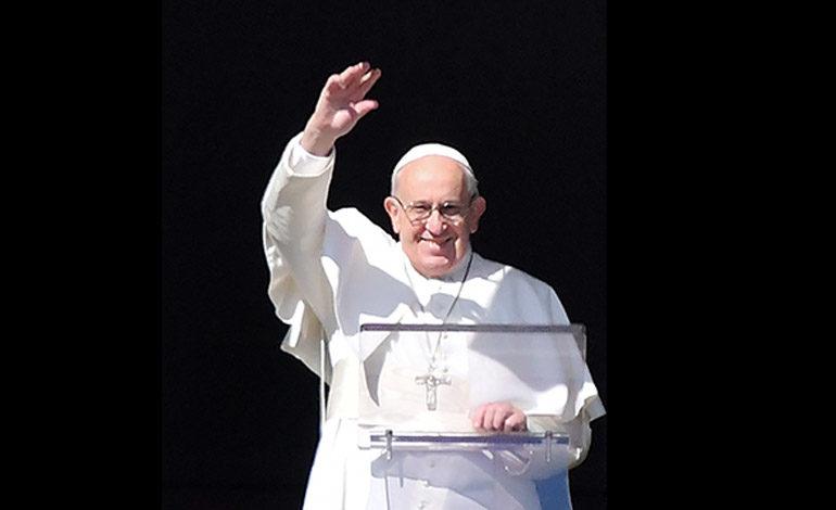 Papa visitará a Panamá