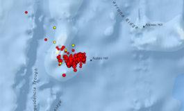 Siguen los sismos en San Andrés