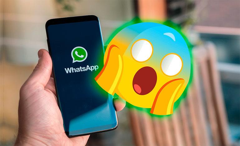 ¡Salve sus mensajes! WhatsApp los eliminará hoy