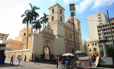 Iglesia Católica prepara diversas actividades en la capital para Navidad (Mapa interactivo)