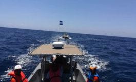 Naval de Honduras intercepta lancha con supuesta droga en aguas internacionales